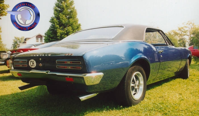 Looking for vinal/landau top pictures - LS1TECH - Camaro ...