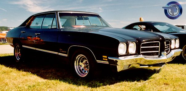 1974 Pontiac Lemans Craigslist Autos Post